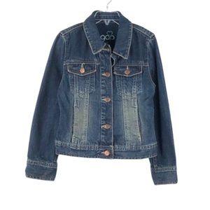 GAP | Dark Wash Icon Denim Jacket
